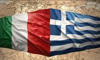 Iškreipta realybė: Graikijos ir Italijos obligacijos graibstomos kaip saugumo užuovėja