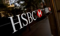 HSBC atleis apie 35.000 darbuotojų
