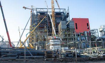 Kogeneracinių jėgainių statybų ribojimai prieštarauja Konstitucijai