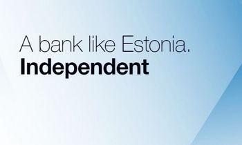 Didžiausias estiškas bankas ketina imtis draudimo verslo