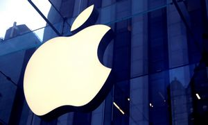 """Dėl koronaviruso """"Apple"""" koreguoja pardavimų prognozes"""