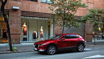 "Ypatingi ""Mazda"" metai"