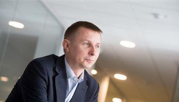 Buvęs vadovas naujoje SEB VP platformoje įžvelgia sąrašą trūkumų