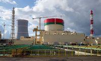 Latvijos vyriausybė atidėjo sprendimą dėl Astravo AE