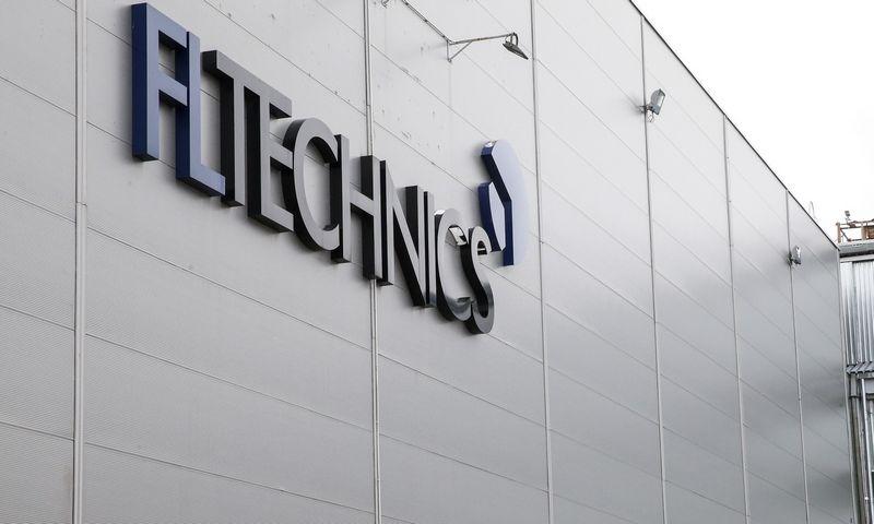 """Lietuviška """"FL Technics"""" tapo Italijos įmonės """"Flash Line Maintenance"""" savininku. Vladimiro Ivanovo (VŽ) nuotr."""