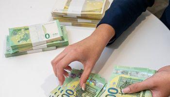 """Advokatų kontora """"Wint"""" pernai gavo 1,5 mln. Eur pajamų"""