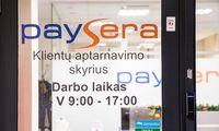 """""""Paysera"""" dar neįvykdė pažado neteikti paslaugų piratų svetainei """"Filmai.in"""""""