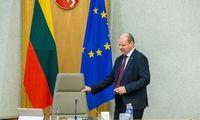 Vilniaus r. savivaldybė svarstys, ar pritarti premjero gatvės tolesniam asfaltavimui