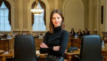 """Lietuvos bankas griežtai nubaudė gudrauti bandžiusią """"fintech"""" įmonę"""