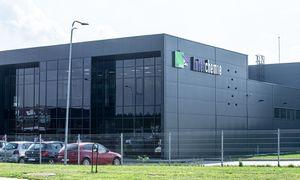 Nyderlandų investuotoja Kauno LEZ pradeda gamybą