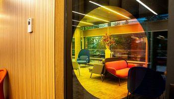 CBRE Vilniui prognozuoja 12,7% neužimto biurų ploto