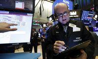 Investuotojai grįžo gerinti rekordų