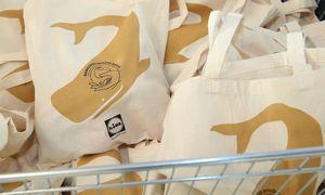 """""""Lidl"""" nelieka vienkartinių maišelių, kiti prekybininkai tik dėlioja planus"""