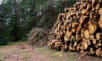 STT:Miškų ir Saugomų teritorijų įstatymų pakeitimai sudaro prielaidas piktnaudžiauti