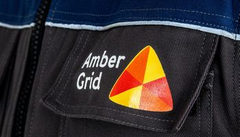"""""""Amber Grid"""" vadovo konkurse – 17 kandidatų"""
