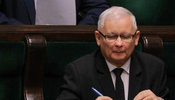 Šaltiniai: J. Kaczynskis paprašė Lietuvos neskirti jam apdovanojimo