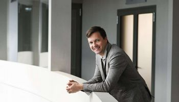 Alternatyviam verslo finansuotojui – 10 mln. Eur europinių pinigų injekcija