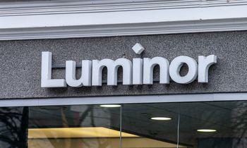 """""""Luminor"""" ruošia aruodą būsto paskolų dalyboms: skolinsis 500 mln. Eur"""