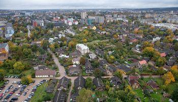 Į Vilniaus Šnipiškes kasdien plūs 21.000 biurų darbuotojų: reikės rimtų pokyčių