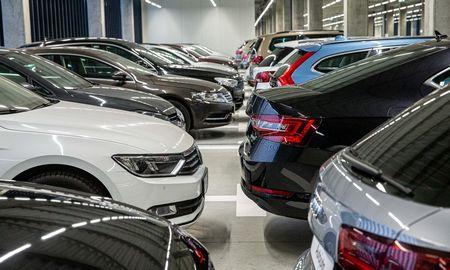 Į Lietuvą įvežami mažiau taršūs automobiliai