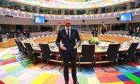 Mūšis dėl ES daugiamečio biudžeto tęsiasi, tačiau viltys greitai susitartiblėsta