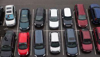 Išsipirktos automobilių aikštelės irgi apmokestinamos NT mokesčiu
