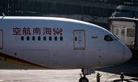 Azijos oro linijų bendrovėms gresia milžiniški nuostoliai