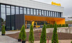 """""""Continental Automotive Lithuania"""" plečia pajėgumą: statys priestatą"""