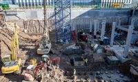 """""""Vilniaus rentinio"""" vadovas: projektas šalia sostinės Vingio parko suvirpins rinką"""