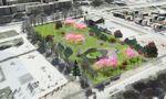 Klaipėda ieško, kas už 900.000 Eur įrengtų Sakurų parką