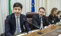 Italijoje mirė antras koronavirusu užsikrėtęs žmogus