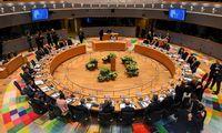 Nerezultatyvios pirmosios derybos dėl ES pinigų– labiau taisyklė negu išimtis