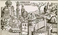 Iliustruotoji istorija: gyvenimas Babilone