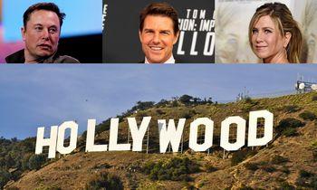 Turtingiausi pasaulio CEO pinigų turi 133 kartus daugiau už Holivudo žvaigždes