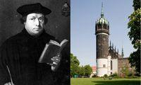 Istorija: Lutheris uždarė trumpesnį kelią į dangų