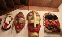Į Platelius – asmeninės Užgavėnių kaukės ir Šuazelio kruasanų