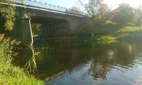 Marijampolė ieško, kas už 1,1 mln. Eur imtųsi tilto remonto