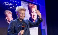 Vilniaus knygų mugė pasiekė eilinį lankytojų rekordą