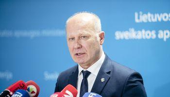 Koronavirusui plintant Italijoje, Lietuva imasi papildomų saugumo priemonių