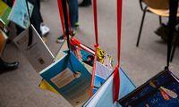 Dėl koronaviruso nukelta Bolonijos knygų mugė