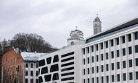 """""""Ober–Haus"""": 2019 m. šalies didmiesčių biurų sektoriuje – skirtingas vaizdas"""