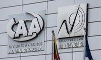 Teismas: buvusiam CAA vadovui– 16.000 Eur kompensacija