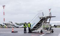 Oro uostai su sveikatos specialistais aptars veiksmus dėl situacijos Italijoje