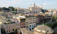 Italijoje koronavirusu užsikrėtė per 300 žmonių, 10 mirė