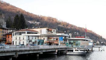 Koronaviruso protrūkis pasiekė Šveicariją
