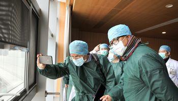 Kanarų salose nustatytas koronaviruso ligonis, karantinui uždarytasviešbutis