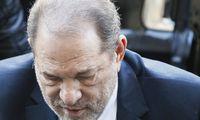 H. Weinsteinas pripažintas kaltu dėl išžaginimo ir seksualinio užpuolimo