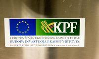 Mažiausią ES lėšųdalį investavo Energetikos ir Vidaus reikalų ministerijos