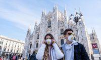 Koronavirusas: dar ne pandemija, tačiau jau sujaukė gyvenimą visame pasaulyje