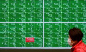 """Atšokimas biržose nesimaterializavo, """"Novaturo""""belikęs trečdalis IPO kainos"""